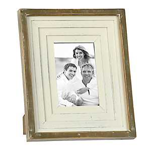 Courtney Shiplap Picture Frame, 4x6