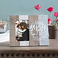 Mom Life Picture Frame, 5x7