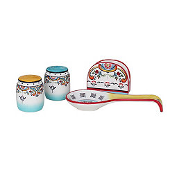 Zanzibar 4-pc. Table Accessory Set