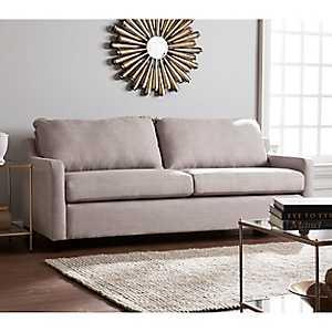 Whitby Gray Sofa