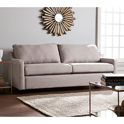 Whitby Gray Sofa