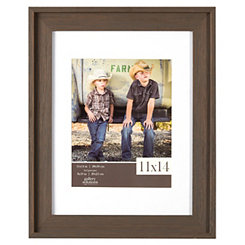 Rustic Barnwood Picture Frame, 11x14