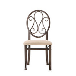Rosamond Dining Chairs, Set of 4