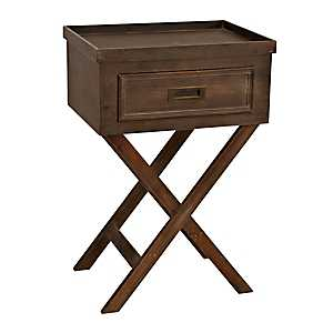 Parker 1-Drawer Accent Table