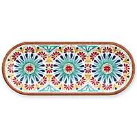 Rio Medallion Sandwich Tray