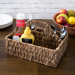 Water Hyacinth Utensil Caddy