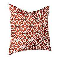 Rust Lexi Pillow
