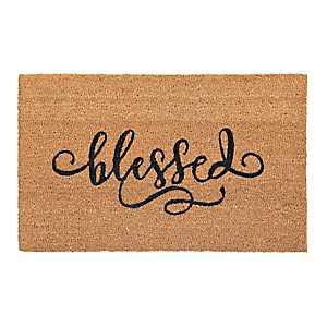 Blessed Doormat