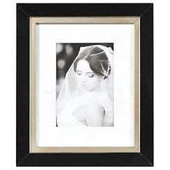 Taylor Black Picture Frame, 8x10