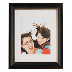 Tuscan Black Picture Frame, 11x14