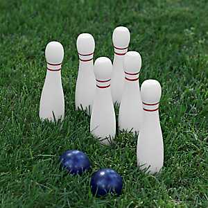 Bowling Outdoor Game Set