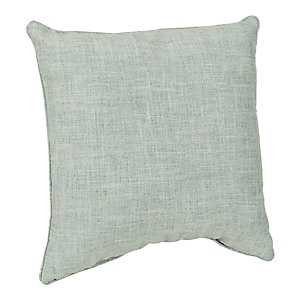 Sky Washed Linen Pillow