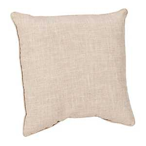 Natural Washed Linen Pillow