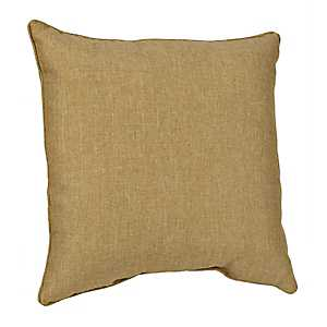 Bamboo Washed Linen Pillow
