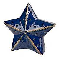 Blue Star Tabletop Nightlight