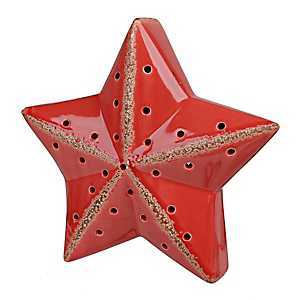 Red Star Tabletop Nightlight