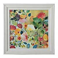 Garden of Hope Framed Art Print