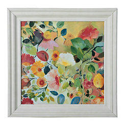 Garden of Hope Framed Art Print