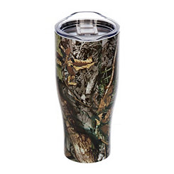 Insulated Camouflage Tumbler