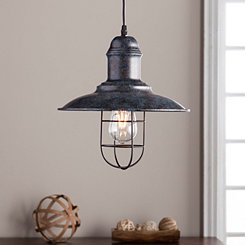 Lizzy Bell Pendant Lamp
