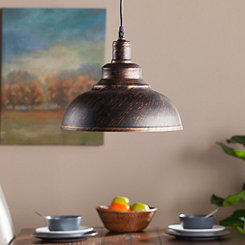 Kingston Bell Pendant Lamp