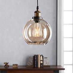 Hallaway Globe Mini Pendant Lamp