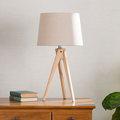 Bamboo Lyionella Table Lamp
