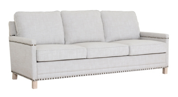 Trending Linen Sofa