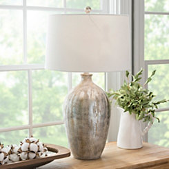 Vanilla Crush Table Lamp