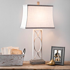 Bokava Brie Table Lamp
