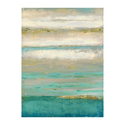 Abstractions Canvas Art Print