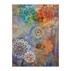Rafflesia Canvas Art Print