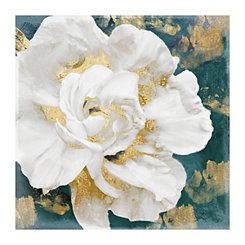 Precious Petals Canvas Art Print