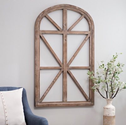 Natural Arch Door Frame Plaque