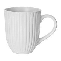 White Caserta Mug