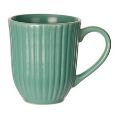Turquoise Caserta Mug