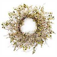Birch Mix Wreath