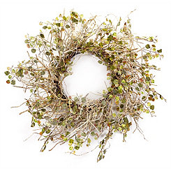 Birch Mix Wreath