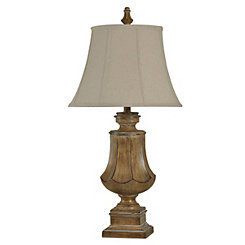 Gambell Table Lamp