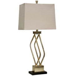 Imperial Gold Table Lamp