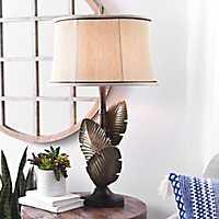 Islamadora Palm Table Lamp