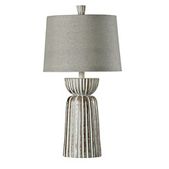 McCallen Transitional Table Lamp