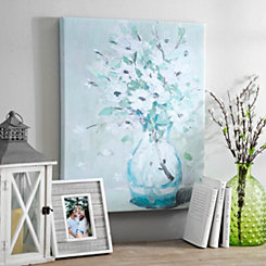 Fresh Picks Canvas Art Print