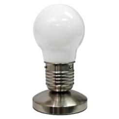 Good Idea Bulb Touch Lamp