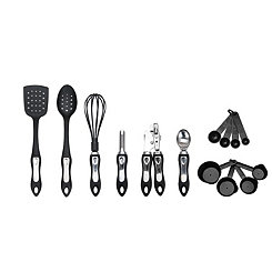 Nylon 14-pc. Cooking Utensil Set
