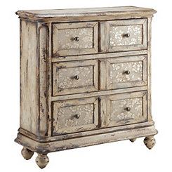 Louissa 3-Drawer Chest
