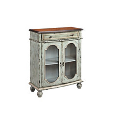 Weathered Andria Cabinet