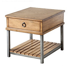 Beaumont Accent Table