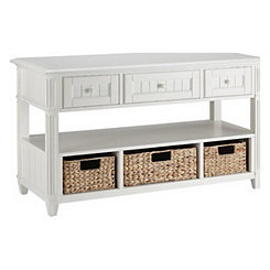 Chesapeake Bay Console Table