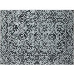 Silver Tile Bansi Area Rug, 5x8